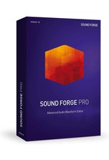 SOUND FORGE PRO 13 COMMERCIAL FOR WINDOWS