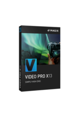 VIDEO PRO X COMMERCIAL FOR WINDOWS
