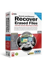 IOLO TECHNOLOGIES SEARCH AND RECOVER COMMERCIAL FOR WINDOWS
