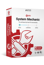 IOLO TECHNOLOGIES SYSTEM MECHANIC EDUCATION FOR WINDOWS