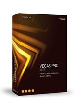VEGAS PRO 16 EDIT COMMERCIAL FOR WINDOWS