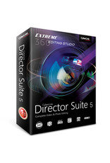 CYBERLINK DIRECTOR SUITE 5 FOR WINDOWS