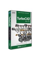IMSI DESIGN TURBOCAD PRO V10 FOR MAC