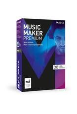 MUSIC MAKER PREMIUM EDITION COMMERCIAL FOR WINDOWS