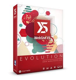 INCOMEDIA WEBSITE X5 EVOLUTION 14 FOR WINDOWS