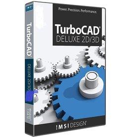 IMSI DESIGN TURBOCAD DELUXE 2D/3D V10 FOR MAC