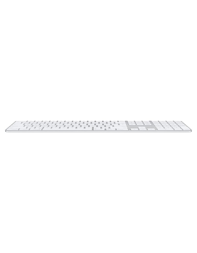 APPLE MAGIC KEYBOARD W/ TOUCH ID AND NUMERIC KEYPAD FOR MAC COMPUTERS WITH APPLE SILICON - US ENGLISH