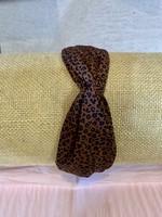 Thick Cocoa Leopard