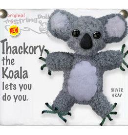 Kamibashi Thackory the Koala String Doll