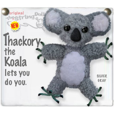 Kamibashi Thackory the Koala String Doll
