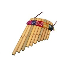 Ten Thousand Villages Andean Panflute