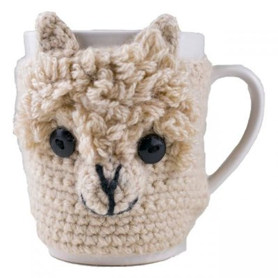 Andes Gifts Animal Mug Cozies