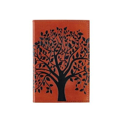 Matr Boomie Aranyani Tree of Life Leather Journal