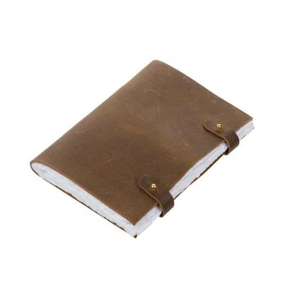 Matr Boomie Avni Handmade Leather Journal