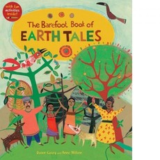 Barefoot Books Barefoot Book of Earth Tales