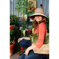 Tula Hats Abby Hat - One Size Fits Most