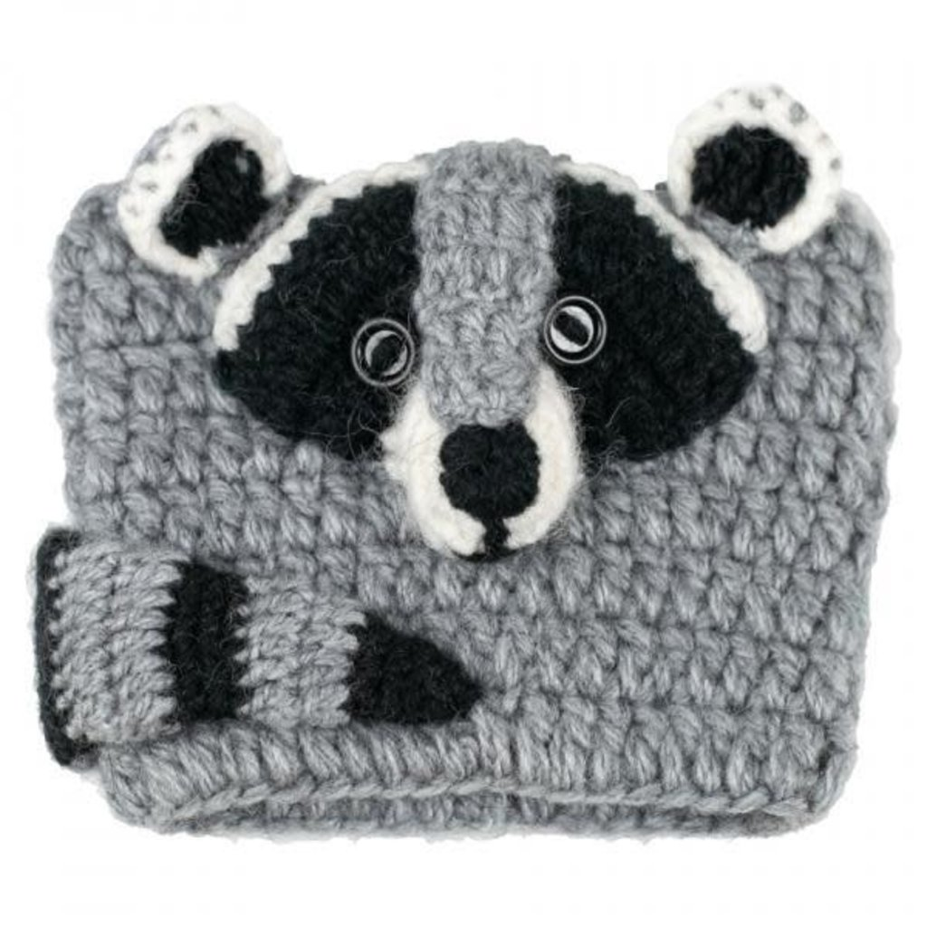 Andes Gifts Animal Cup Cozies
