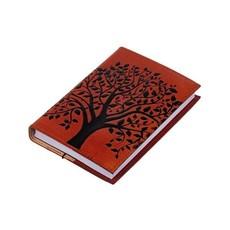 Matr Boomie Aranyani Tree of Life Leather Journal