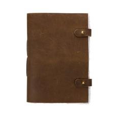 Matr Boomie Avni Handmade Leather Journal