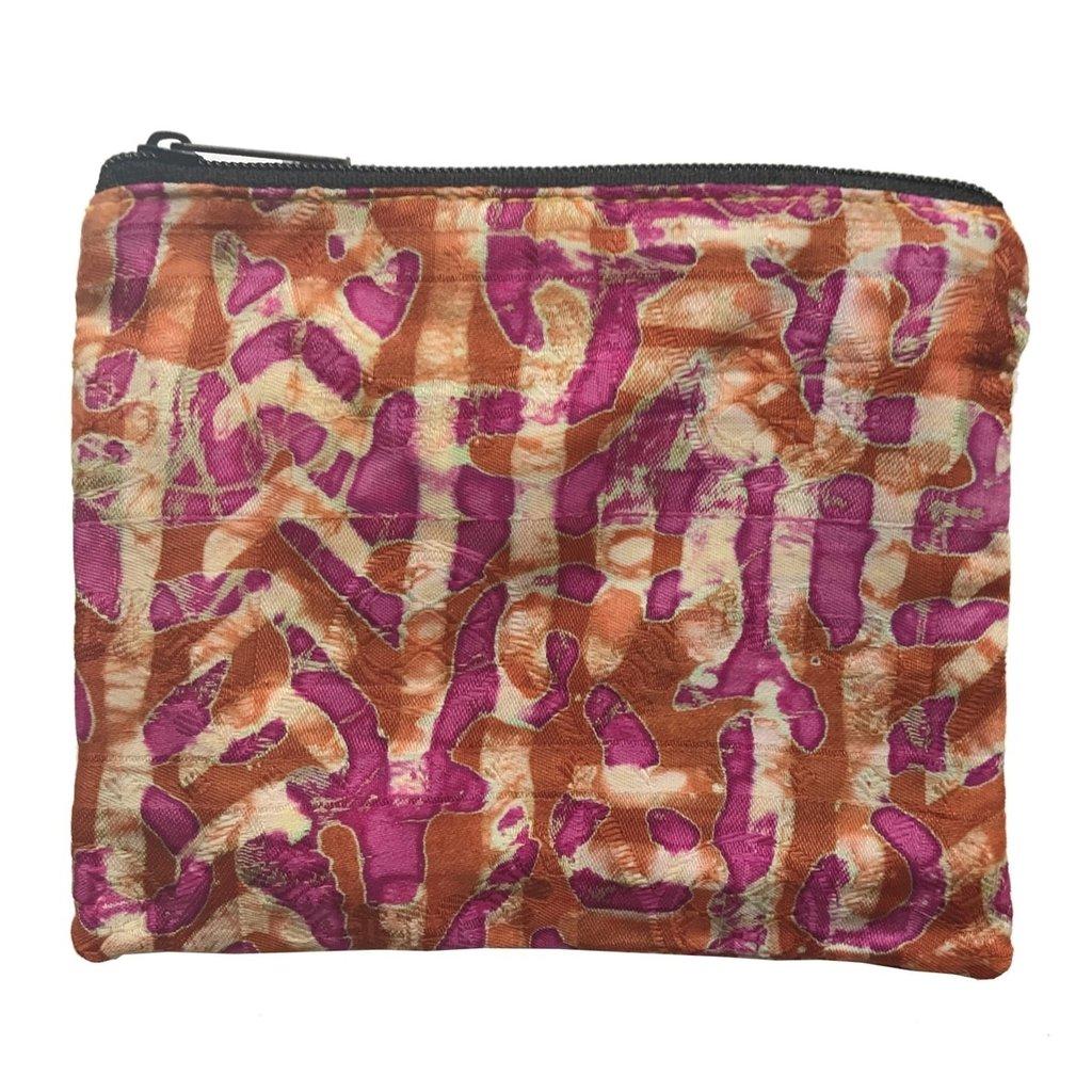 Unique Batik Batik Coinpurse
