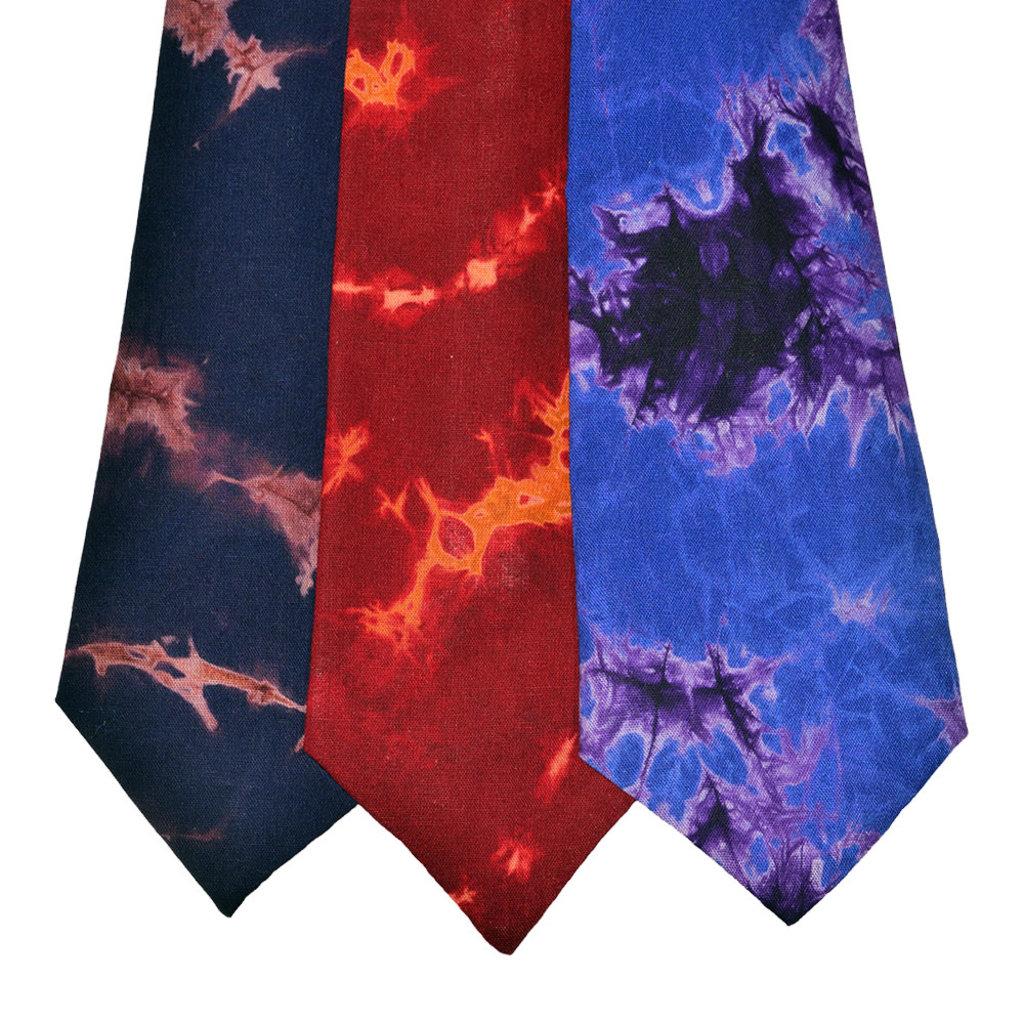 Creation Hive Batik Necktie