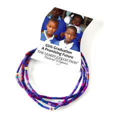 Swahili Imports Beads For Girls Graduation