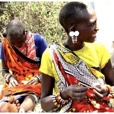 Swahili Imports Beads For Girls Graduation
