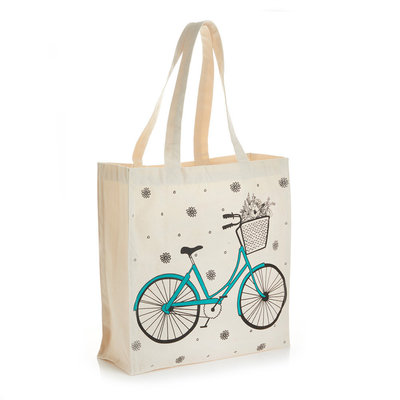 Serrv Bicycle Tote