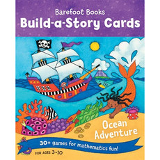 Barefoot Books Build A Story: Ocean Adventure