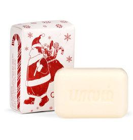 Ten Thousand Villages Candy Cane Soap