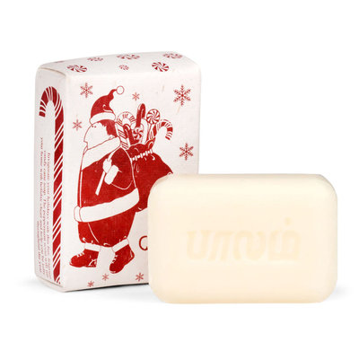 Ten Thousand Villages Candy Cane Soap