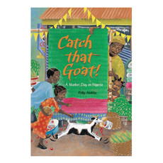 Barefoot Books Catch That Goat!