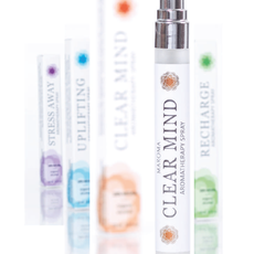 Maroma Clear Mind Pulse Point Spray