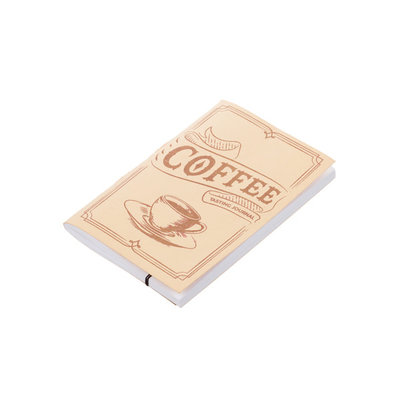 Matr Boomie Coffee Tasting Pocket Journal