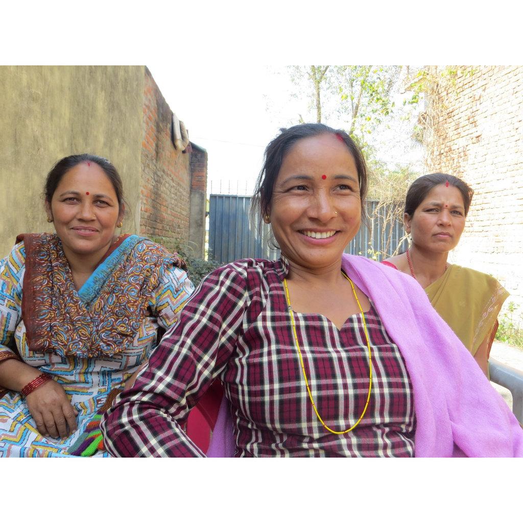 Ganesh Himal Cotton Blockprint Tote Bag