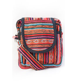Ganesh Himal Cotton Gyari Camera Bag