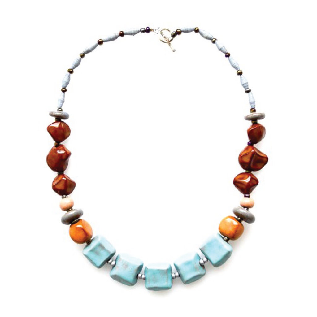 Creation Hive Curated Necklace
