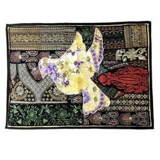 Mira Fair Trade Dove Small Tapestry