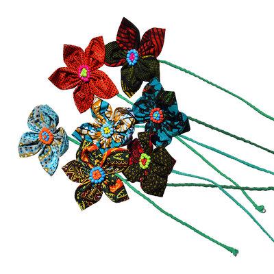 Imani Workshops Flower on Stem