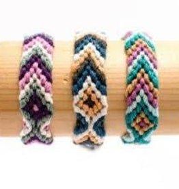 Lucia's Imports Friendship Bracelet