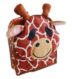 Creation Hive Giraffe Backpack