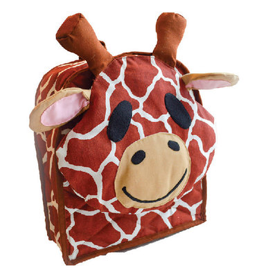 Creation Hive Giraffe Backpack
