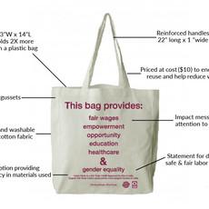 Global Gifts Global Gifts Tote Bag