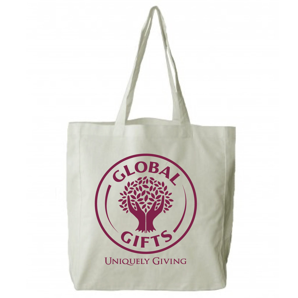 Global Gifts Global Gifts Tote Bag