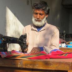 Ganesh Himal Gyari Weave Cotton Passport