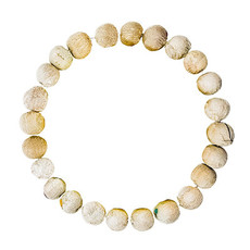 World Finds Kantha Chromatic Bracelet