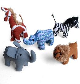 Creation Hive Kids' Safari Animals Set