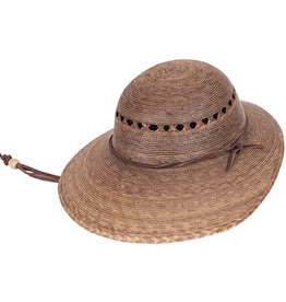 Tula Hats Laurel Lattice Hat - One Size Fits All