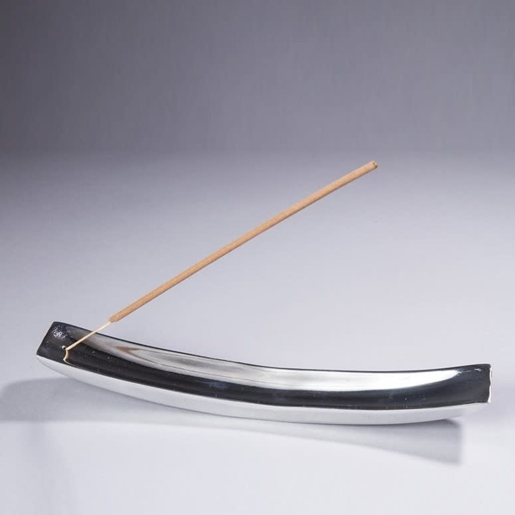 Maroma Long Metal Incense Holder