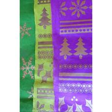 Ganesh Himal Lotka Paper Holiday Gift Wrap